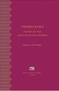 Picture of Therigatha: Poems of the First Buddhist