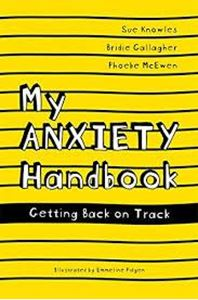 Picture of My anxiety handbook