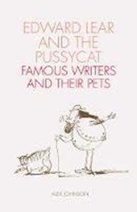 Picture of Edward Lear and the Pussycat: Famous Wri