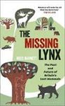 Picture of The Missing Lynx: The Past and Future of