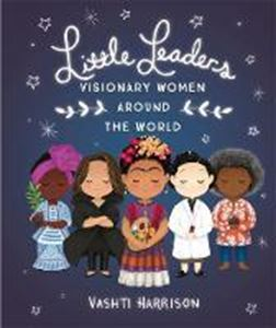 Picture of Little Leaders: Visionary Women Around t