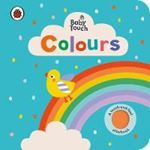 Picture of Baby Touch: Colours