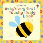 Picture of Baby's Very First Touchy Feely Book