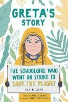 Picture of Greta's Story: The Schoolgirl Who Went O