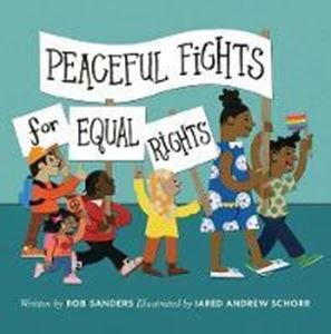 Picture of Peaceful Fights for Equal Rights