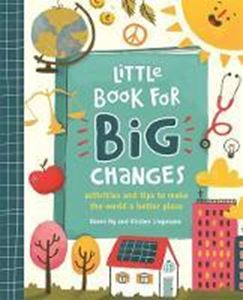 Picture of Little Book for Big Changes: Activities
