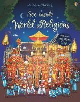 Picture of See Inside World Religions