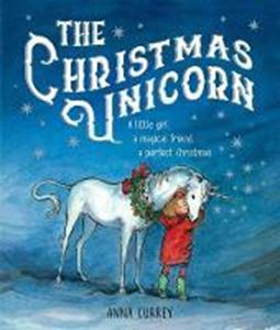 Picture of The Christmas Unicorn