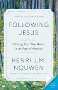 Picture of Following Jesus: Finding Our Way Home in