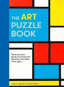Picture of The Art Puzzle Book