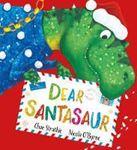 Picture of Dear Santasaur (PB)