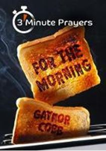 Picture of 3 - Minute Prayers For The Morning