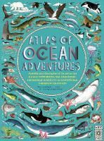 Picture of Atlas of Ocean Adventures: A Collection