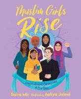 Picture of Muslim Girls Rise: Inspirational Champio