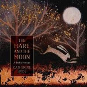 Picture of The Hare and the Moon: A Calendar of Pai