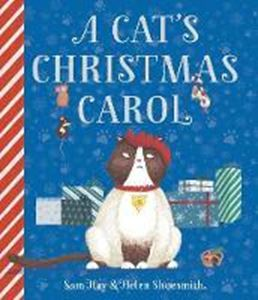 Picture of A Cat's Christmas Carol