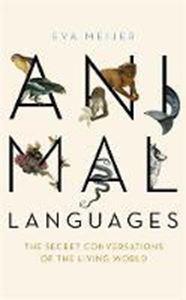 Picture of Animal Languages: The secret conversatio