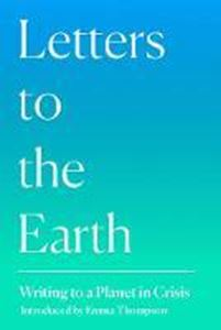 Picture of Letters to the Earth: Writing to a Plane
