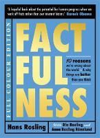 Picture of Factfulness (Illustrated)