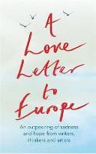 Picture of A Love Letter to Europe: An outpouring o