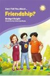 Picture of Can I Tell You About Friendship?: A Help