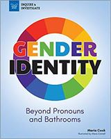Picture of Gender Identity: Beyond Pronouns and Bat