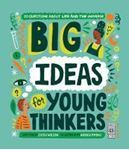 Picture of Big Ideas For Young Thinkers: 20 questio