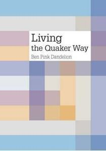 Picture of Living the quaker way - epub