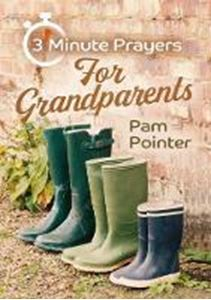 Picture of 3 - Minute Prayers For Grandparents