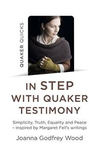 Picture of Quaker Quicks - In STEP with Quaker Test